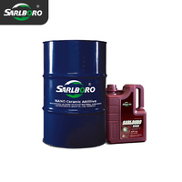 Brand name: Sarlboro motor oil synthetic lubricants SG SAE 5W30 10W30 15W40 20W50 motor oil