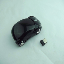 Optical Wireless Mouse 3 Buttons Adjustable 1600DPI Colorful Gaming Mouse PC Mice for Computer Laptop