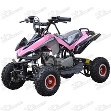 KLX Mini ATV 47 49cc 2Stroke Pull Start Kids Quad Bike
