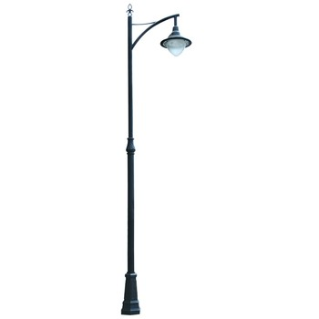 Decorative Light Poles decorative 6m outdoor street light poles / garden lamp post - buy