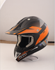 Wholesale ECE ATV motorcycle helmet, cross helmet ,off road helmetHD-802