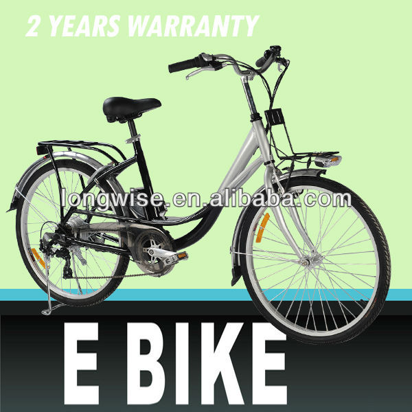tuorist holiday bike tour 250w charging bicycles Euro standard lithium electric bike