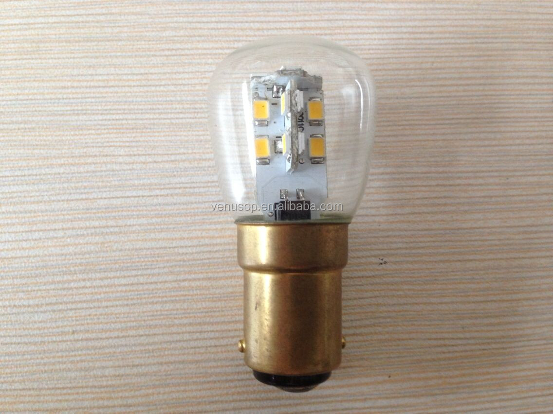 3020smd Miniature Lamp 1w Ba15s Bayonet Base Ba15d T22