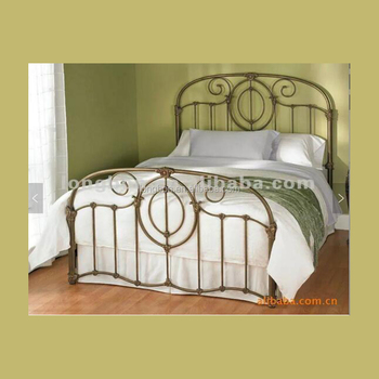 best in antique rod cast iron ideas headboard frames beds frame on wrought sale white bed queen for size