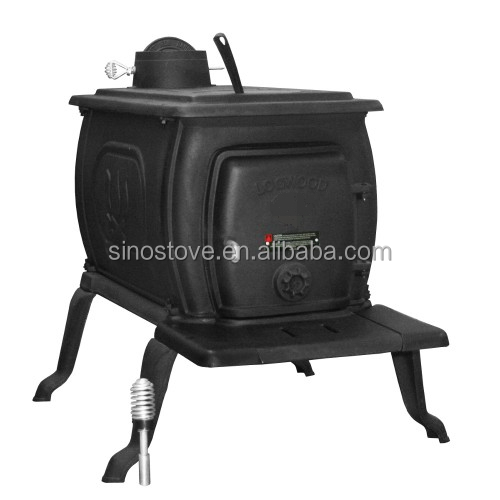 petit portable pas cher po le bois pour vente camping en. Black Bedroom Furniture Sets. Home Design Ideas