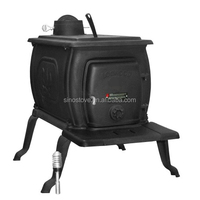 small portable cheap wood stove for sale/ outdoor camping cast iron stoves/ cast iron wood cook stove with ovens