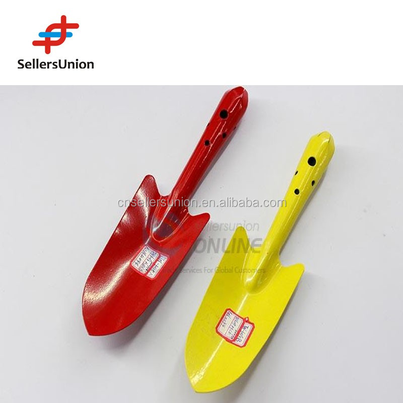 No 1 yiwu commission agent garden tools cute design color for Gardening tools vancouver