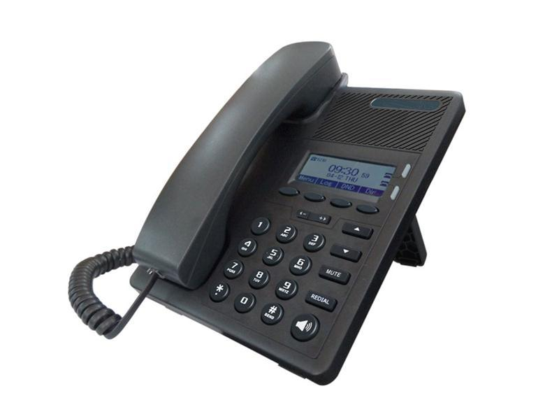 Plastic call center voip phone for call center for wholesales