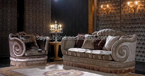 10052 European Design Royal Antique Dubai Classic Sofa Sets Furniture Buy Classic Sofa