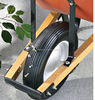 16 inch Puncture Proof 400-8 wheelbarrow tire
