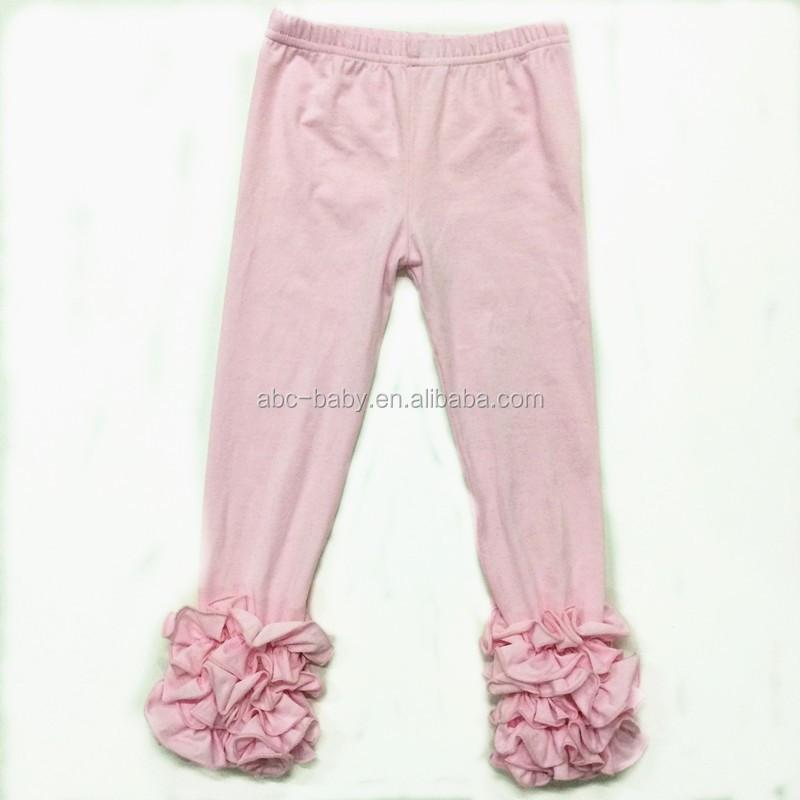 Wholesale Chamray Ruffle Girl Leggings Multicolor Baby Icing ...