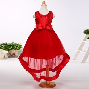 7997505892f China (Mainland) Girls  Dresses