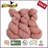 discount wool hand knitting yarn pink colour