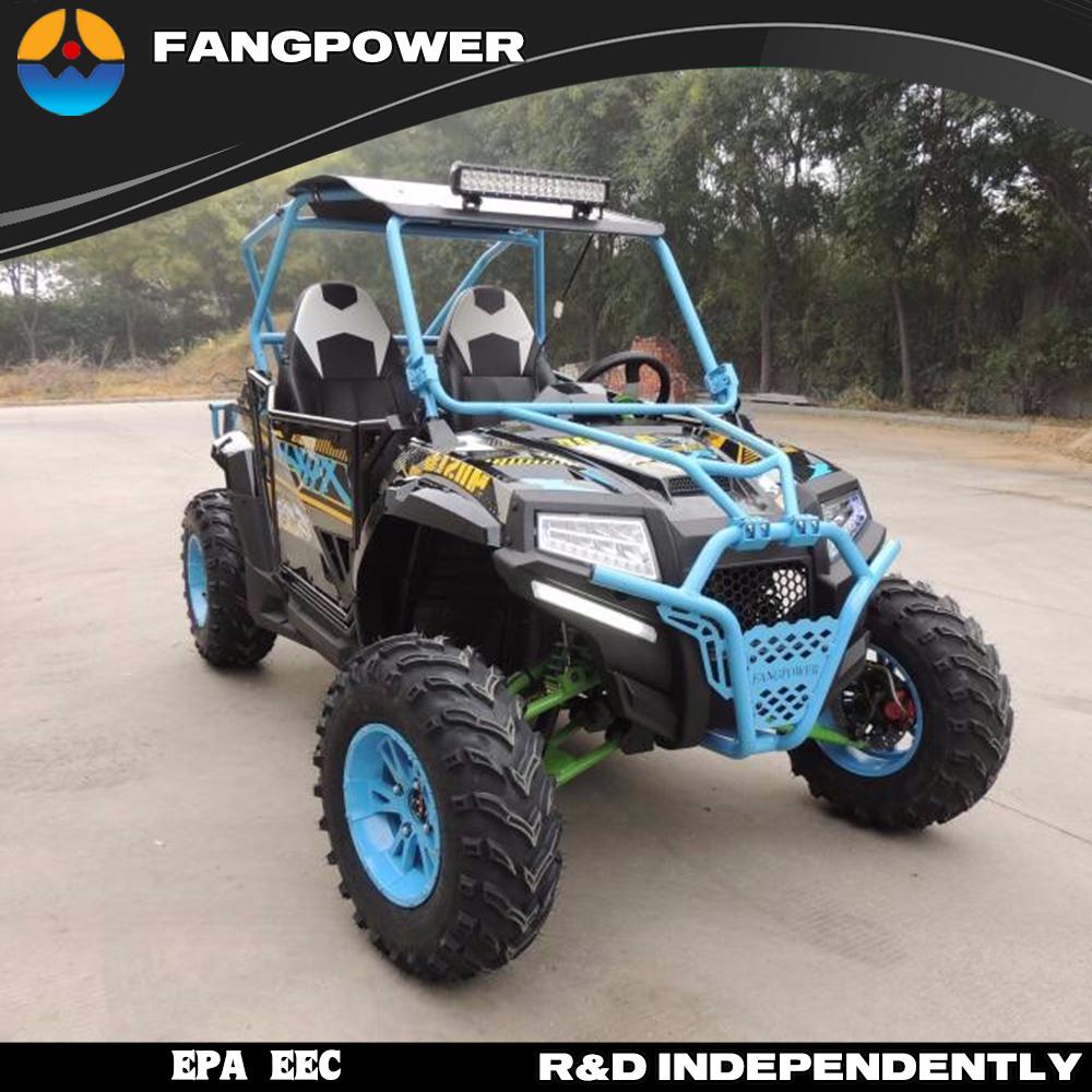 Side By Side Atv >> Anak Side By Side Mini Traktor 400cc Utv Listrik Atv 4x4