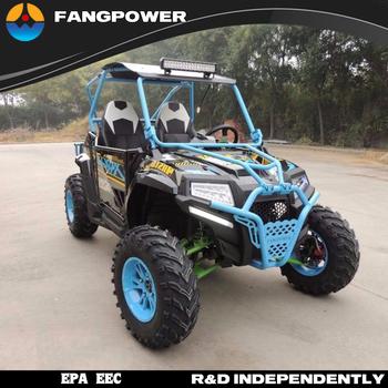 Side By Side Atv >> Kids Side By Side Mini Tractor 400cc Electric Utv Atv 4x4 Buy Mini