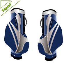 Custom Design Your Own Golf Bag for Stand With Logo