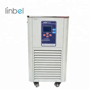 2018 Linbel Top Quality 20L Circulation Chiller Machine in Lab from China