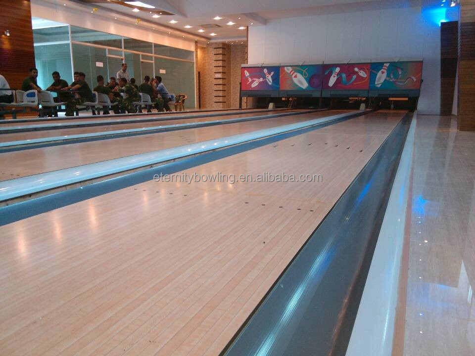 Superieur Bowling Tape With Bowling Center Furniture Of Bowling Second Hand Equipment