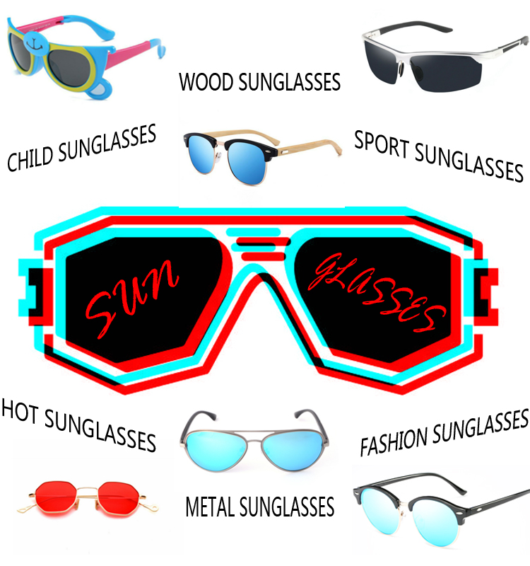 2019 Modern Polarized Lens Vintage Wholesale Acetate Used Unisex Trendy Sun Glasses Pilot Sunglasses