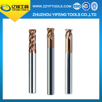High quality industrial tools / carbide milling cutter from china