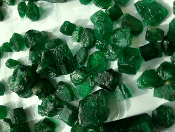 Rough Emeralds 700 Carat From Swat Pakistan Buy Rough