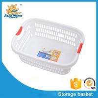 household daily fruit promotion gift plastic basket