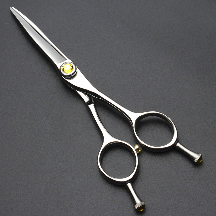 Cobalt Steel Solingen Germany Style Hair Cutting Scissors