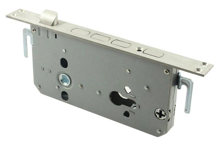 Door handle and lock sets door locksets with deadbolts set of 3