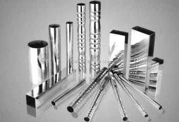 Perfiles de acero inoxidable precios buy perfiles de - Perfil acero inoxidable precio ...