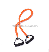 Ningbo Sport pull rope .resistance bands exercise kit