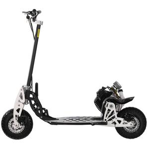 Uberscoot 49CC gas powered three wheel scooter made in china