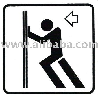 push sign buy signs product on alibaba com