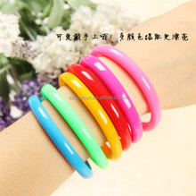 Flexible Ball Pen Cute Bangle Bracelet Wristlet Circlet Ballpoint Pens School&Office Supplies