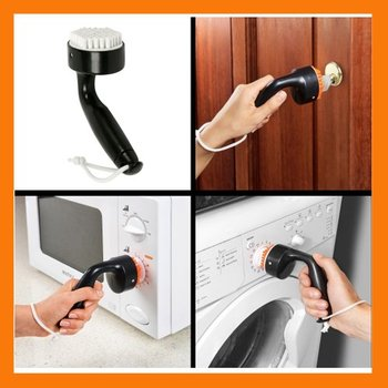 Universal grip turner as seen on tv model 50899 buy for Handicap kitchen aids