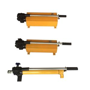 Wholesale small manual hydraulic hand oil piston pump
