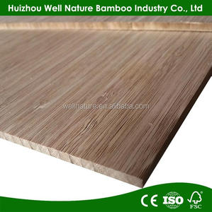 China professional cheap bamboo plywood building construction bamboo material