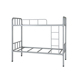 Modern Steel School Dormitory Furniture Cheap Student Single Bunk Beds for Sale