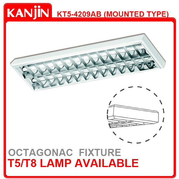 1210x300mm Indoor Led Lamp Mounted/ceiling Reflector Light Fixture ...