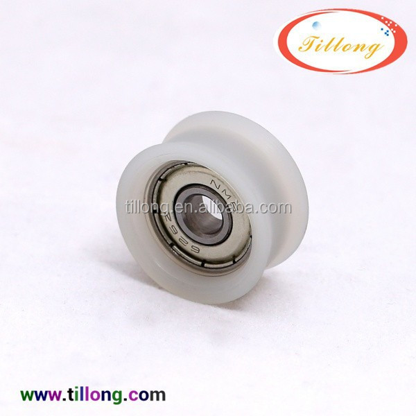 626zz Excellent skateboard bearing pulley ball bearing bearing