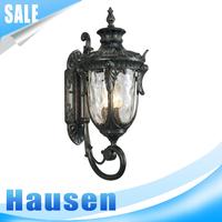 2016 Manufacturers antique outdoor light fixtures for decorative