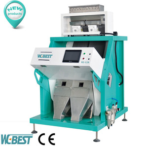 CCD-128 CCD Rice/Coarse Color Sorter And Grains Color Sorter From China