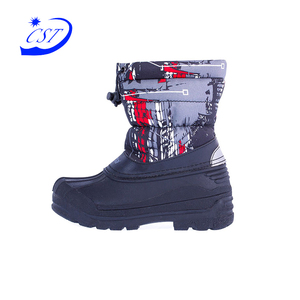 products snow ankle boot kid winter wholesale boots