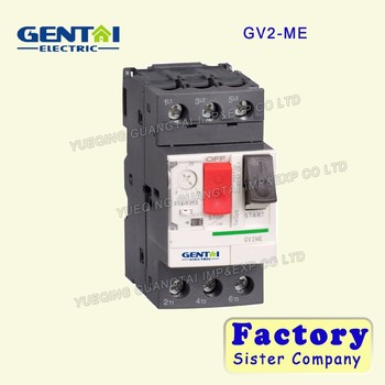 Good Quality Cheapest Telemecanique Gv2-me Motor Manual Starter Motor  Protection Circuit Breaker - Buy Gv2-me Motor Manual Starter Motor  Protection