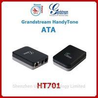 Upfly Ip Pbx System Grandstream Analog Phone Adapter Handytone 701 ...