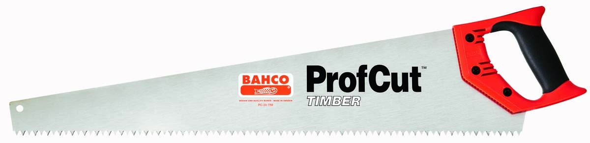 Bahco PC-15-GNP ProfCut General Purpose Saw 380mm 15tpi BAHPC15GNP 15in