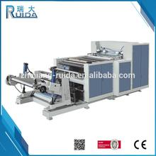 RUIDA Alibaba Latest Technology Electric Equipment Paper Cup Printing Die Cutting Machine