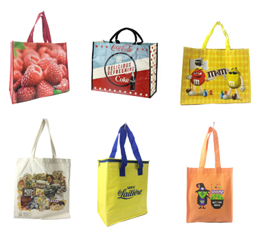 NWB001015 China wholesale pp carry wine non woven fabric bag