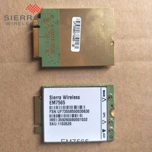 Sierra Wireless LTE 4G Modules EM7565 for Global