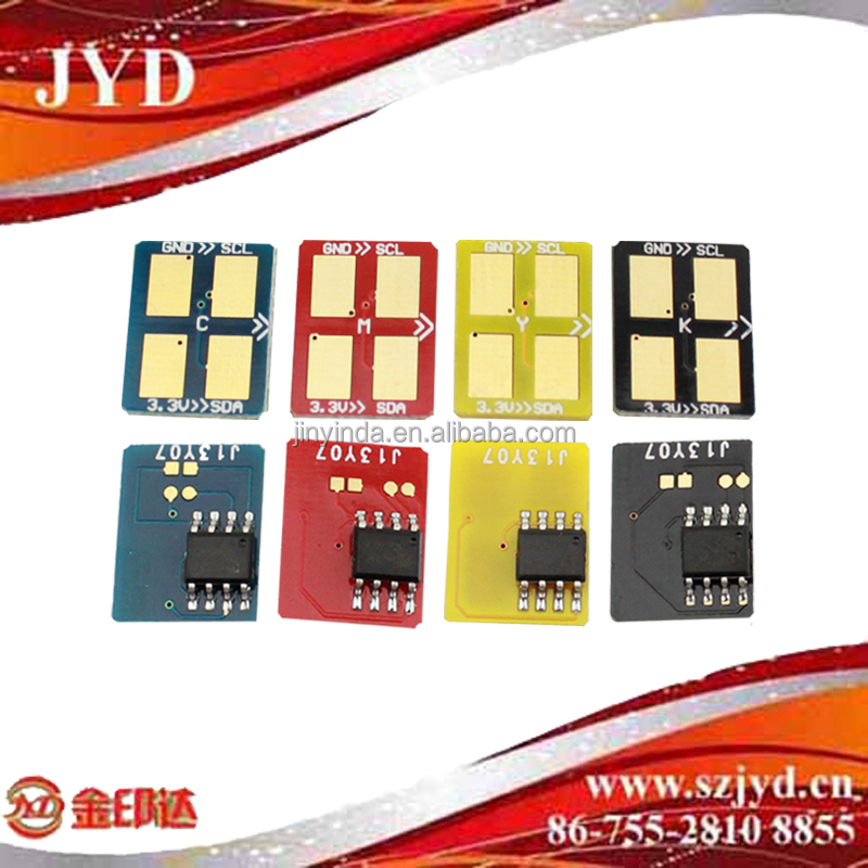 Compatible JYD-X6110 Chip Resetter 106R01274 106R01271 106R01272 106R01273 for Xer Phaser 6110/MFP 6110 Toner Chip
