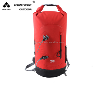 48527a16532f Premium Waterproof Bag
